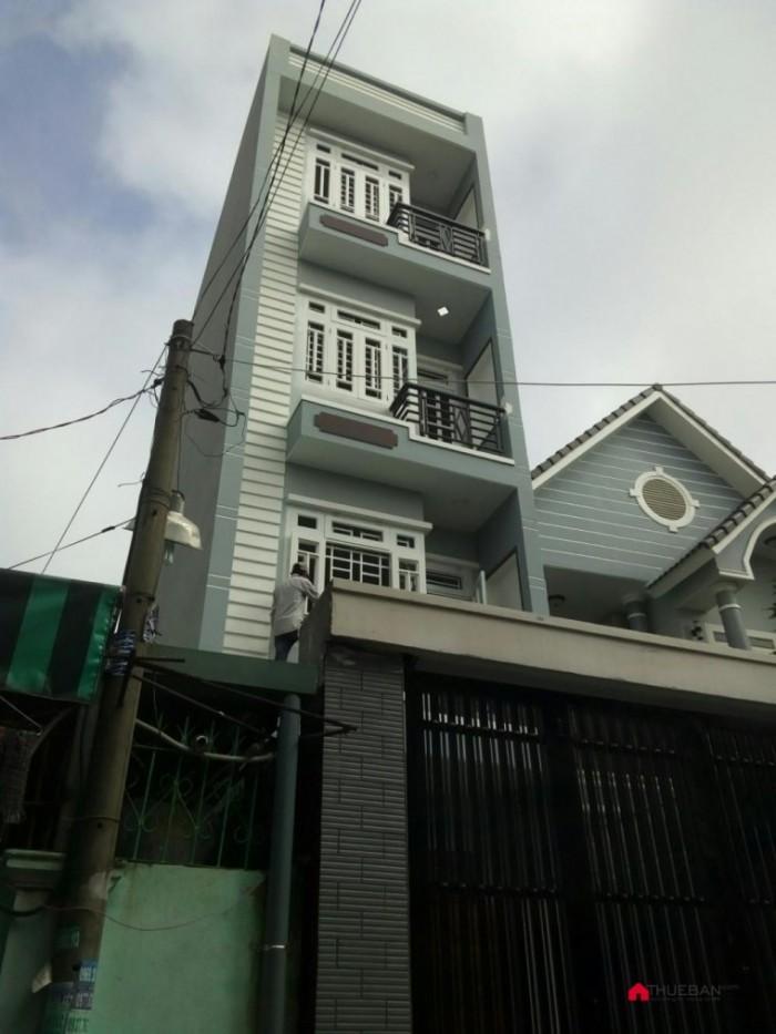 Vỡ nợ bán gấp biệt thự mới xây giá siêu rẻ, 154m2