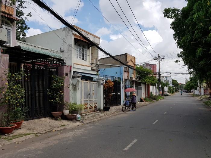 Nhà lớn ~200m2 sàn Hai Bà Trưng, p.Hiệp Phú Có SHR