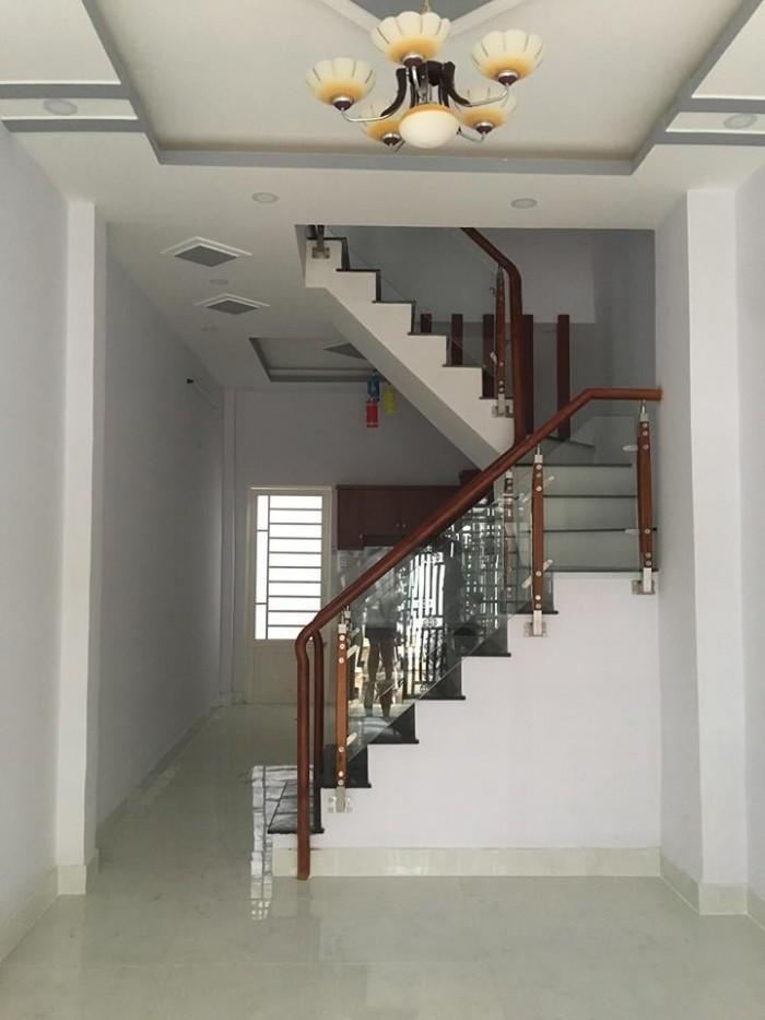 Nhà mới đẹp lung linh đáp ứng đầy đủ mọi tiêu chí và nhu cầu của khách hàng