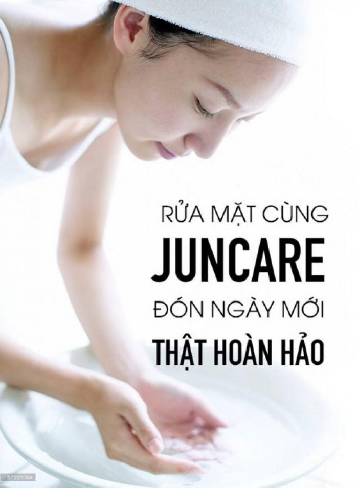 Serum Juncare - Tinh Chất Dưỡng Da Nhỏ Mà Có Võ