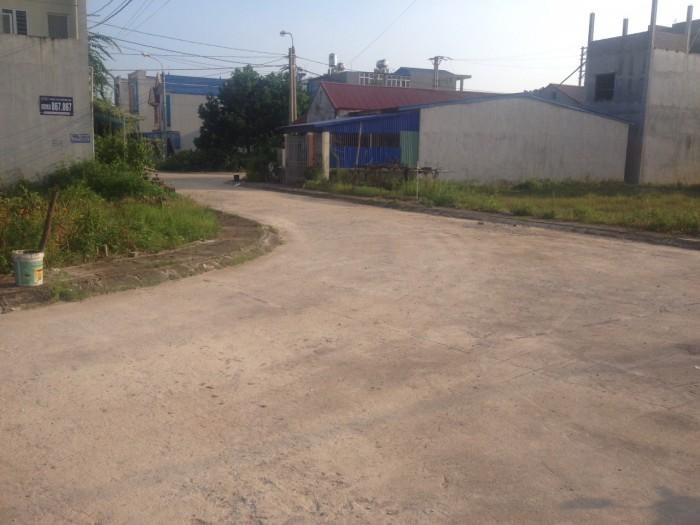 Cần bán đất phân lô , phố An Châu, tp Sông Công, Tỉnh Thái Nguyên
