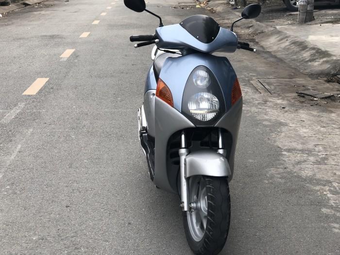 Honda @ A Còng 150cc 2002,thẻ Honda máy zin 100%