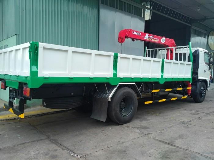 Hino 300 Series (LDT) Số tay (số sàn) Xe tải động cơ Dầu diesel