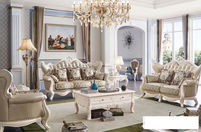 sofa cổ điển màu trắng11