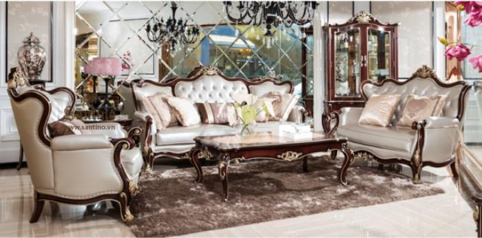 sofa cổ điển tại q1 q2 q7 q910