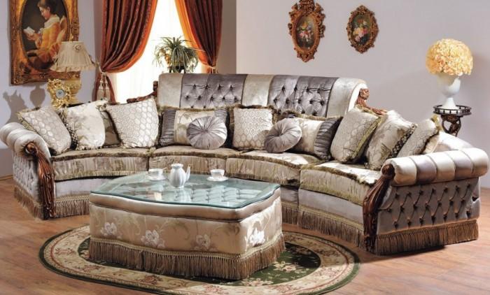 sofa góc kiểu cổ điển Bạc Liêu Vũng Tàu8