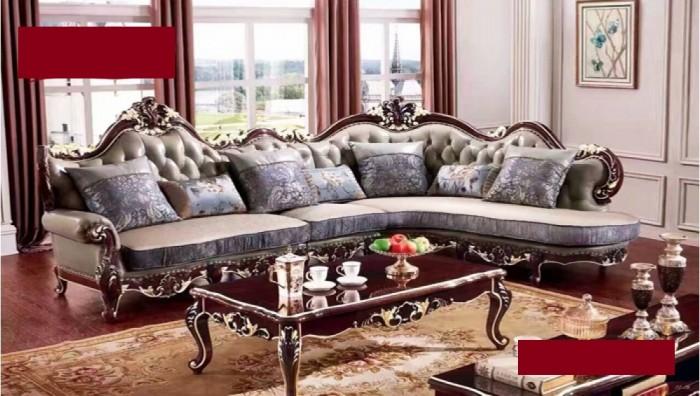 sofa gỗ cổ điển tại Tây Ninh Cần Thơ7