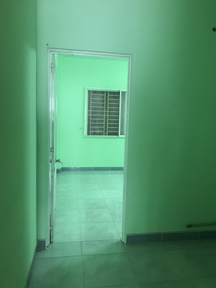 Bán nhà 1 trệt 1 lầu, phường linh tây, Quận thủ đức, tp. HCM.