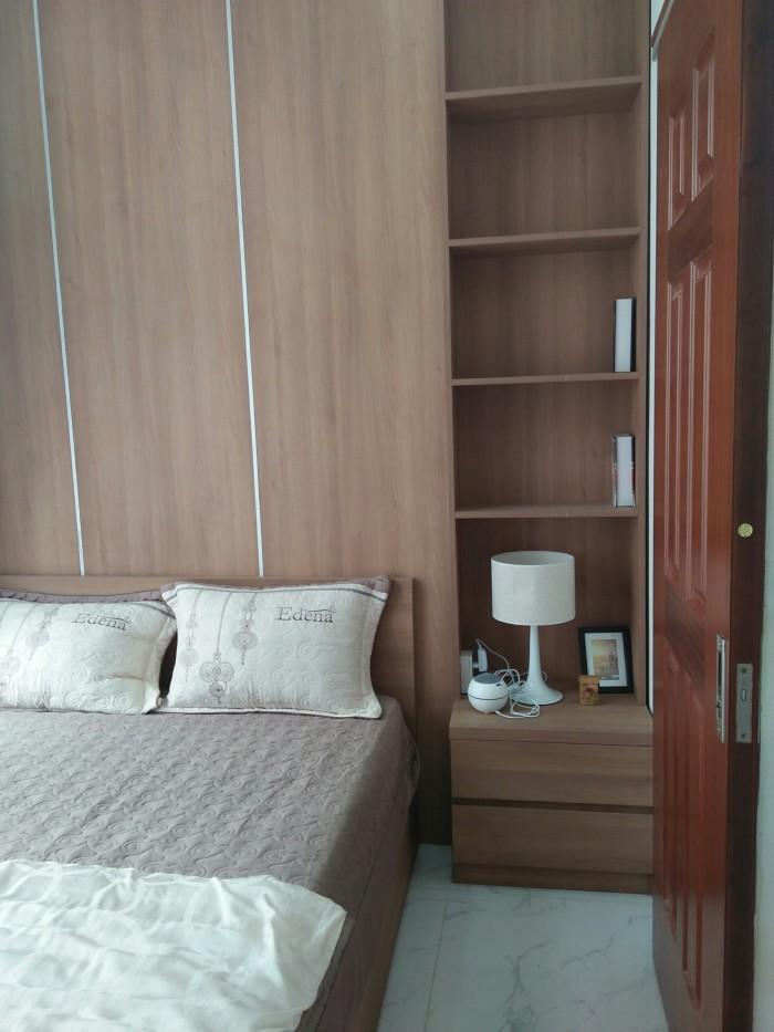 Thiết kế hiện đại với phong cách Châu Âu kết hợp với nội thất sang trọng.