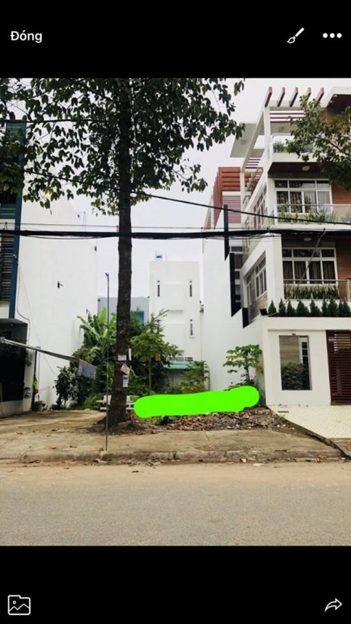 Bán Nền Tục Chính Khu Dân Cư 91b Đương Nguyễn Hiền P. An Khánh Q, Ninh Kiều