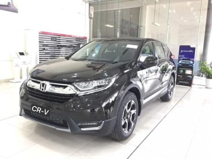 Honda Crv Tốp