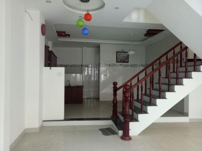 HOT Nhà Kiệt 3 Tầng Cách Tòa Nhà hành chính 500m