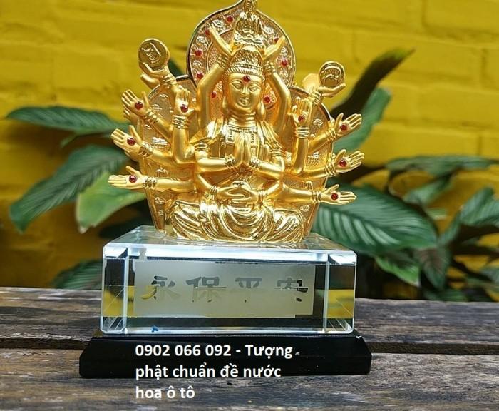 Chất liệu: hợp kim bền màu, màu sắc vàng sáng,tặng kèm nước hoa - số lượng quà tặng có hạn sẽ kết thúc khi hết hàng tặng Kích thước: 8x12,5cm, có chỗ bơm nước hoa Trọng lượng 700g6