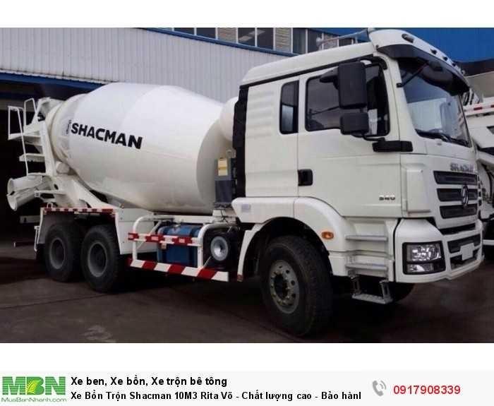 Ô tô trộn bê tông Shacman 2017, động cơ ưu việt được ưa chuộng trên thị trường !!!! 3