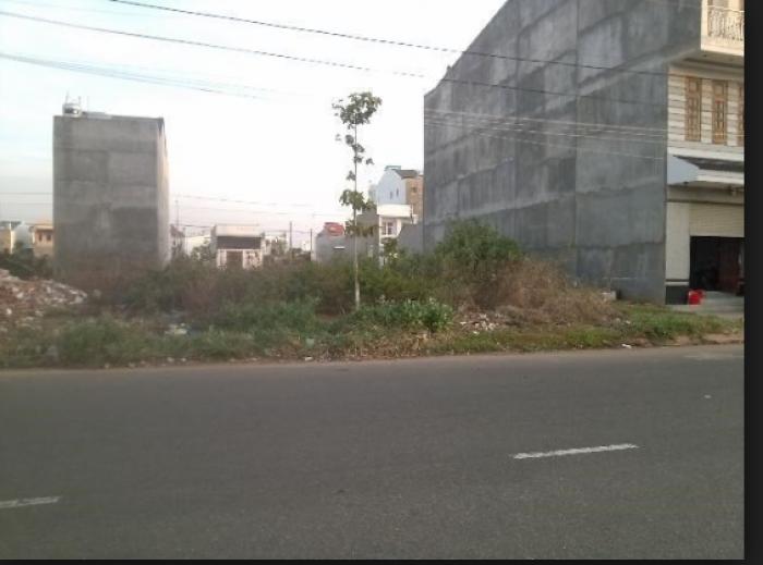 Bác sáu cần bán miếng đất ở Bình Chánh  759m2 100% cư mặt tiền đường