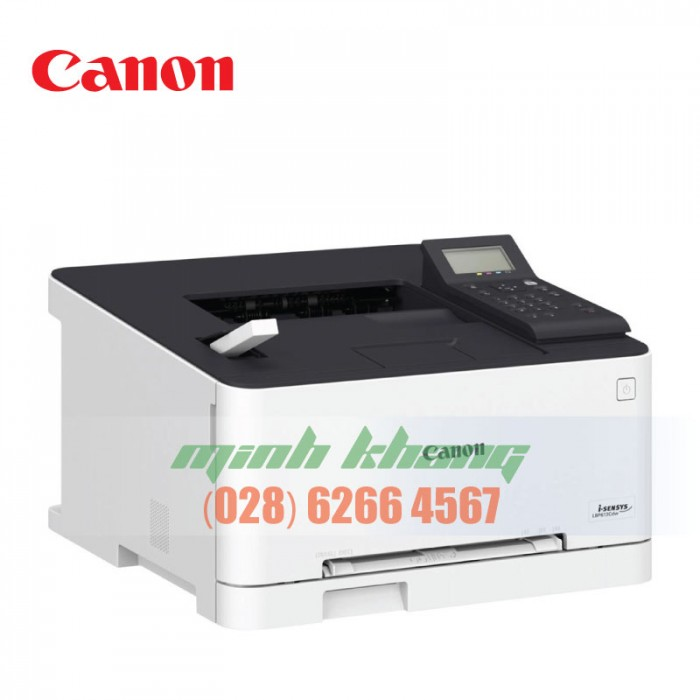Máy in laser màu wifi 2 mặt tự động Canon 613cdw0