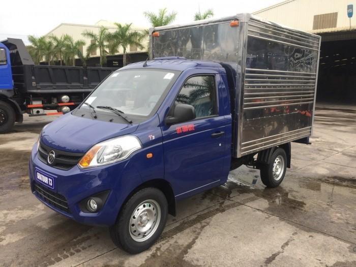 Thanh lý xe tải nhẹ KY5 995kg, xe tải trường giang trả góp