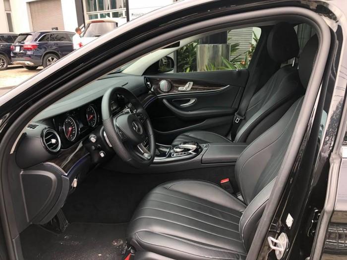 Bán Xe Cũ Mercedes-Benz E250 Chính Hãng