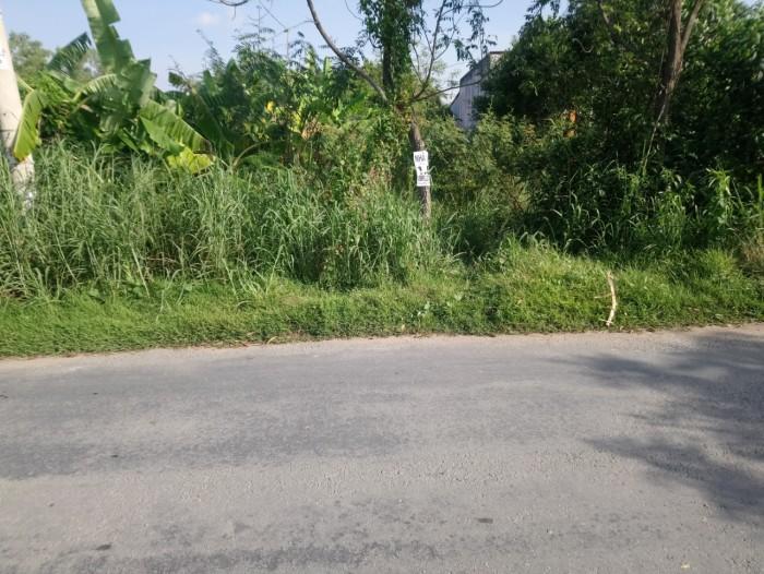Bán Gấp 104M2, Đường Nguyễn Bình, Nhơn Đức Nhà Bè
