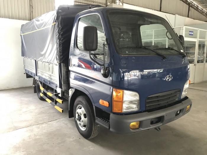 Địa điểm bán Hyundai N250 2t2 giá rẻ, giao xe ngay 5