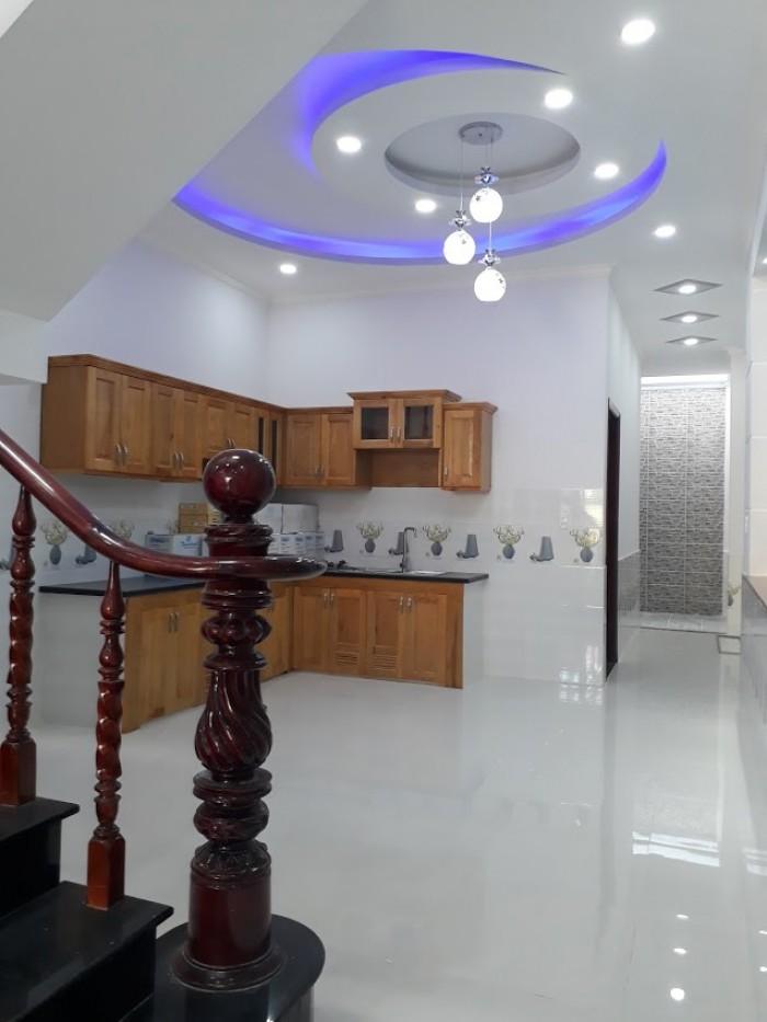 Bán nhà HXH Lê Hồng Phong, 3.3 x 9.7m, P.2 , Q.5