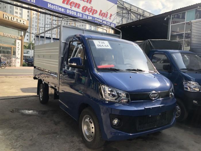 Veam VT sản xuất năm 2018 Số tay (số sàn) Xe tải động cơ Dầu diesel