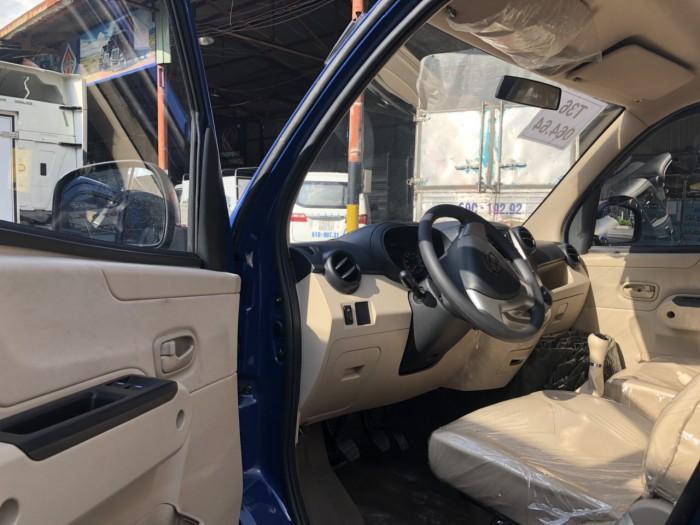 Cần bán xe tải Veam 990kg thùng dài 2m6 cực nhiều ưu đãi mới 100%