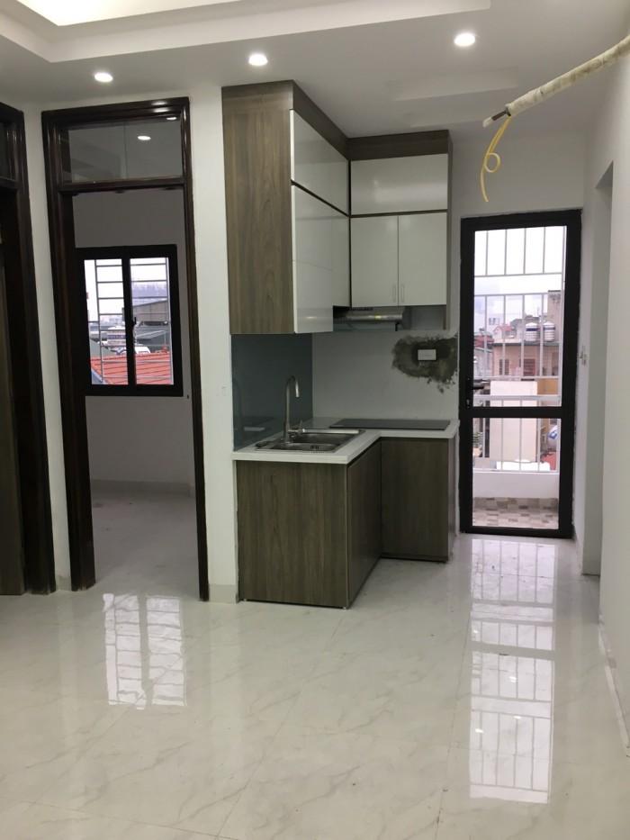 CĐT bán ccmn Nguyễn Văn Cừ, đủ nội thất, oto đỗ cửa, có view thoáng