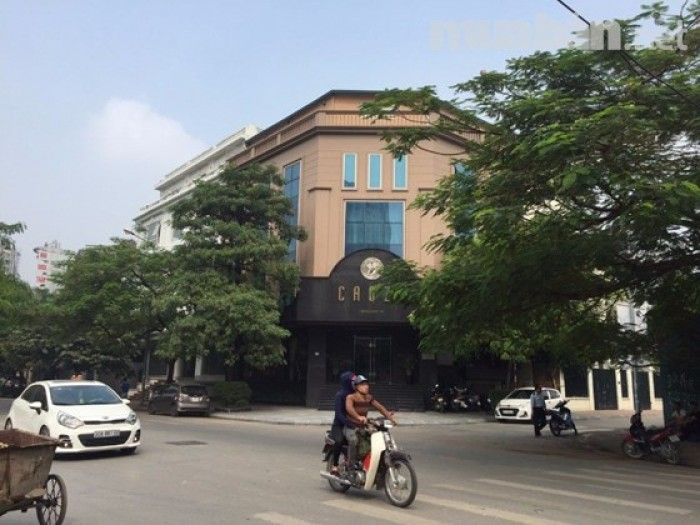 Cho thuê nhà Giải phóng, kinh doanh khủng sinh lời cao 50m x3 tầng cho thuê