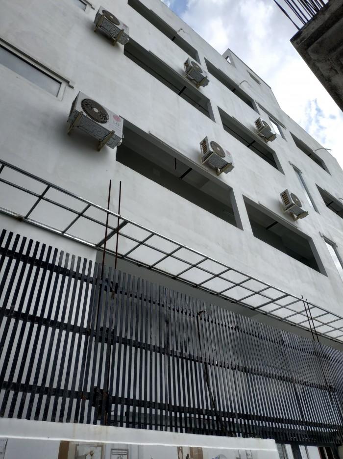 Cho thuê phòng mới xây đường 33 Bình Trưng Đông Q2 chỉ 2,6tr/tháng