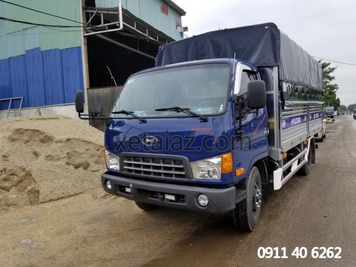 Xe tải Hyundai Mighty 2017 tải trọng 8 tấn giá tốt 3