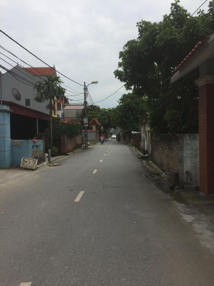 Bán 51m2 đất làng Cam, Cổ Bi. Đường 5m. Gía 38triệu/m.