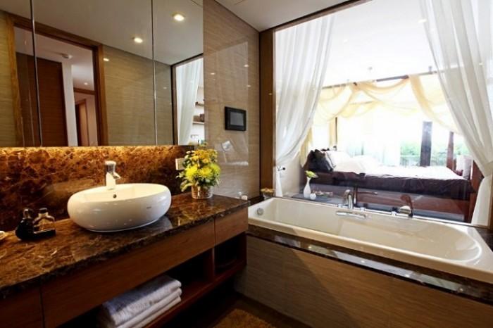 Bán căn hộ hạng Sang Q2 Thảo Điền, 1 căn hộ 1 thang máy, tầng cao view đẹp, nội thất cao cấp.