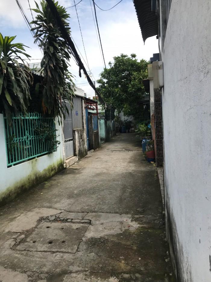 Bán nhà 1/ đường 138 gần KDL Suối Tiên, bán gấp 28 triệu/m2