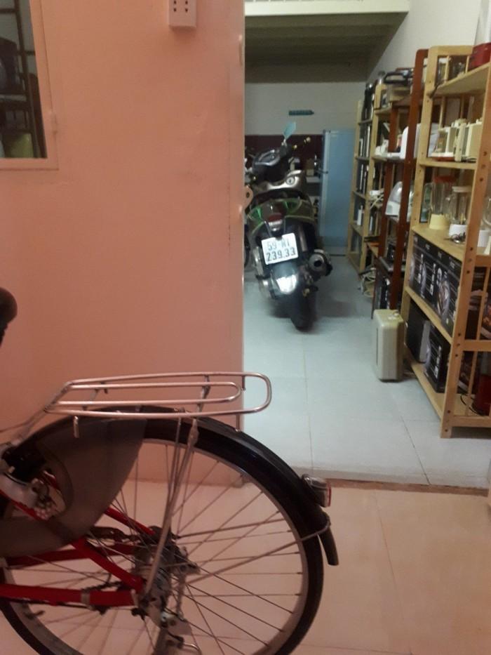 Xe đạp trợ lực Yamaha vip