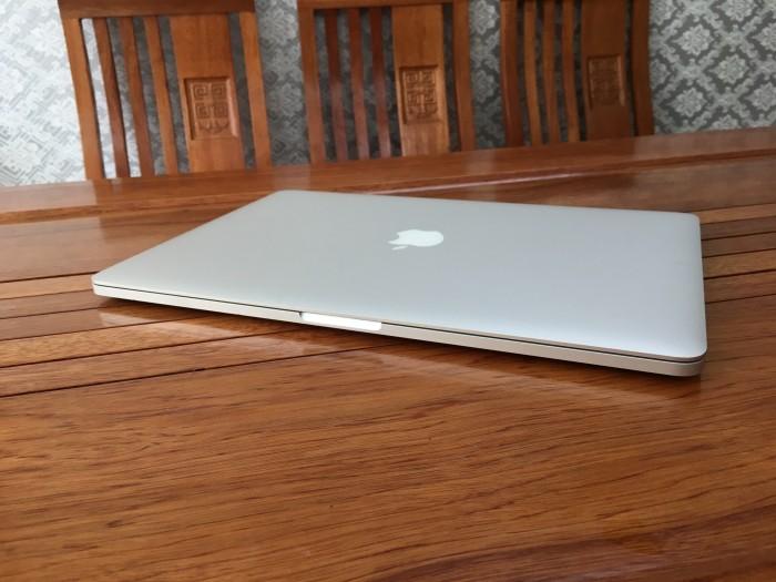 Macbook Pro Retina 15 Core i7 3820QM Ram 16 Vga 1G7