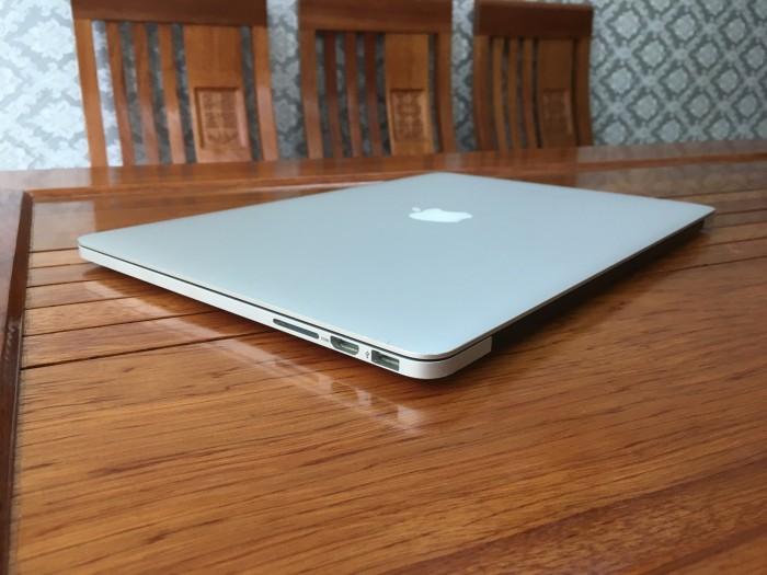 Macbook Pro Retina 15 Core i7 3820QM Ram 16 Vga 1G4
