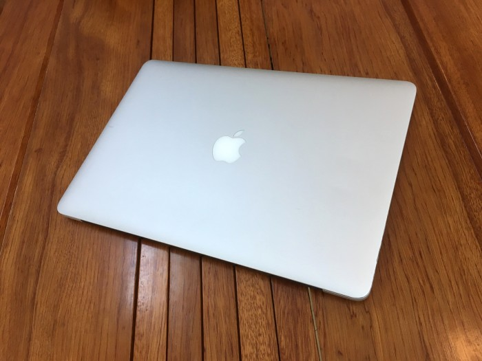Macbook Pro Retina 15 Core i7 3820QM Ram 16 Vga 1G5