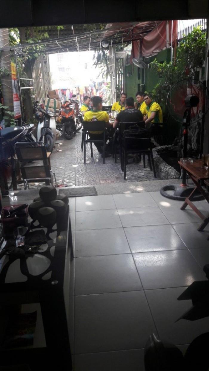 Cần sang quán cafe hoặc cho thuê 64 Trương Phước Phan