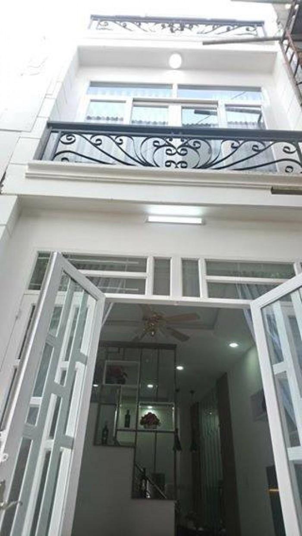 Bán Gấp Nhà Chính Chủ Trần Văn Đang, Nhà Đẹp 5 Tầng,  50m2, Cần Bán Ngay Trong Tuần