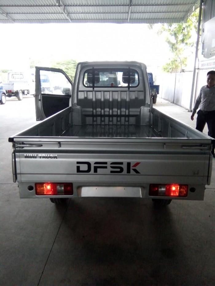 Xe tải nhẹ 990kg thái lan dfsk 2018 tiêu chuẩn euro 4 mới 100% hot/ giá xe tải 990kg nhập thái lan