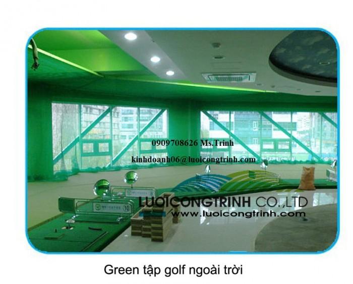 Thiết kế, thi công sân Golf chất lượng, uy tín, giá rẻ5