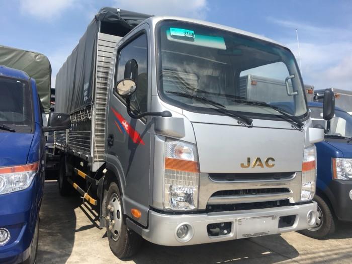 Xe tải 2.2 tấn – 3.4 tấn/ thùng dài 3m7 – 4m3/ công nghệ Isuzu 0