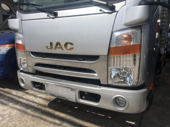 Xe tải 2.2 tấn – 3.4 tấn/ thùng dài 3m7 – 4m3/ công nghệ Isuzu 1