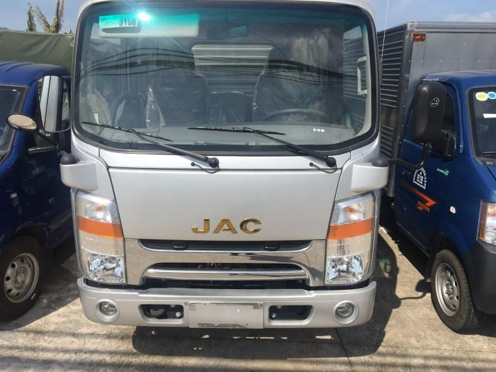 Xe tải 2.2 tấn – 3.4 tấn/ thùng dài 3m7 – 4m3/ công nghệ Isuzu 2