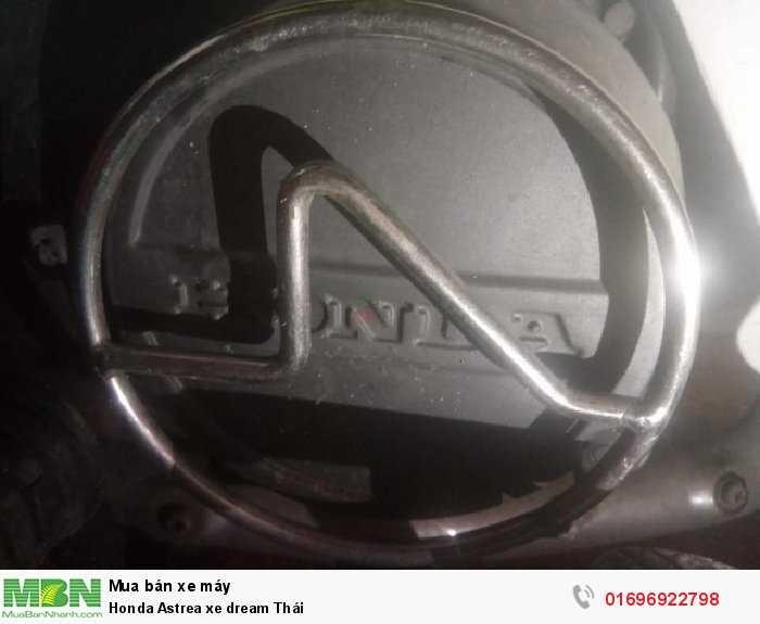 Honda Astrea xe dream Indo