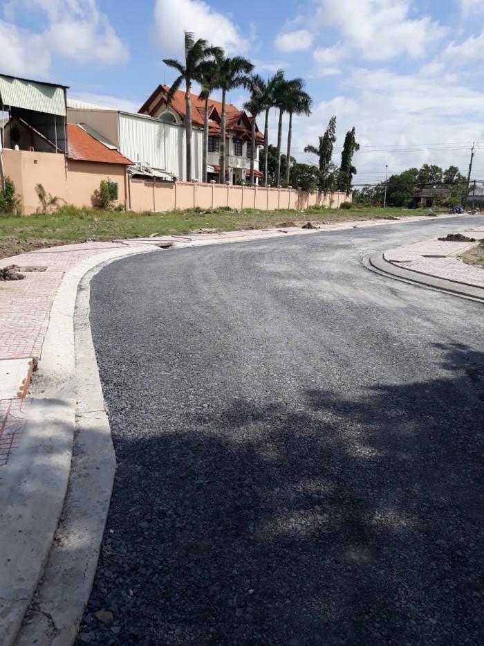 Chỉ cần 50tr giử chổ khu đô thị mới mt đường 835 SHR,góp 12 tháng 0 lãi suất