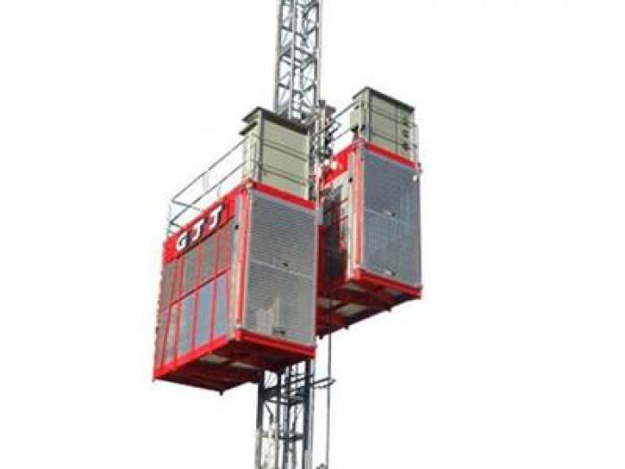 Chuyên mua bán-Cho thuê- sửa chữa vận thăng nâng hàng 500 kg giá tốt nhất tại hà nội