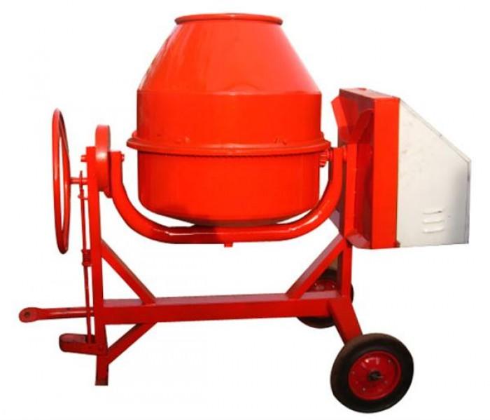 Địa chỉ chuyên Cho thuê xe máy trộn vữa loại 250 lít giá rẻ uy tín