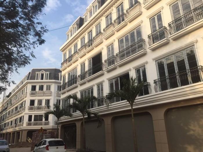Chính chủ bán cắt lỗ nhà phố shophouse Mỹ Đình – Sudico 85m2 xây 5 tầng 1 hầm đã hoàn thiện